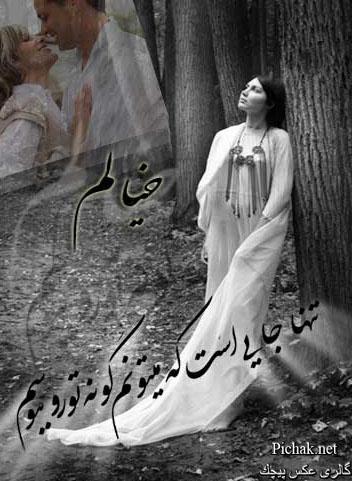 عكس تصویر تصاویر پیچك ، بهاربيست Www.bahar22.com